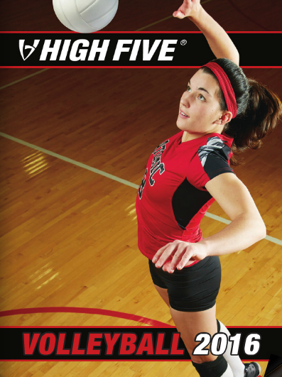 HIGH FIVE - VOLLEYBALL